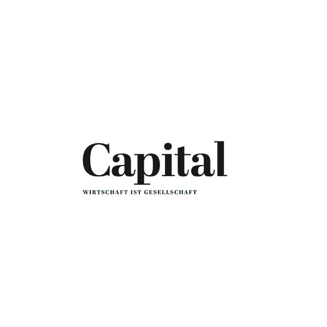 Capital - Wirtschaft ist Gesellschaft