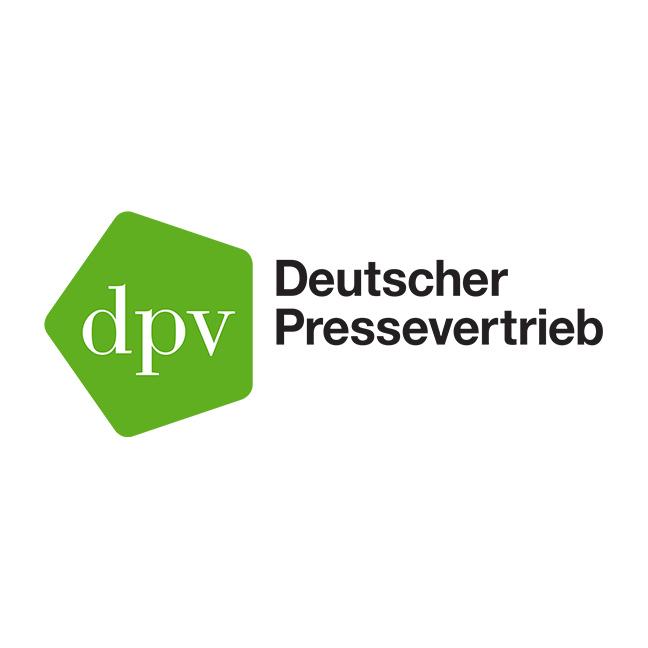 Deutscher Pressevertrieb